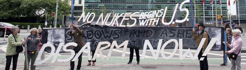 Antiwar Slogans | New York City WRL